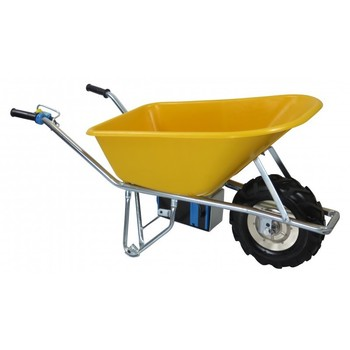Elektrische kruiwagen E - Power Barrow